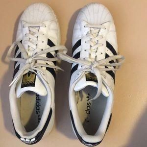 Adidas Superstars( Mens)